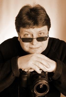 Jan Pěnkava, šéfredaktor