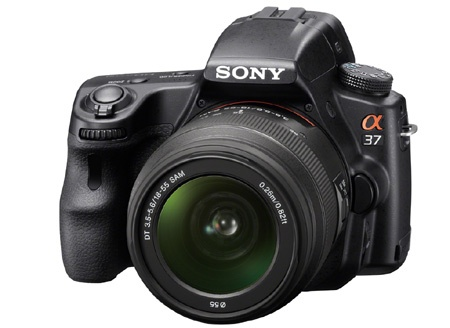 Sony SLT Alfa 37