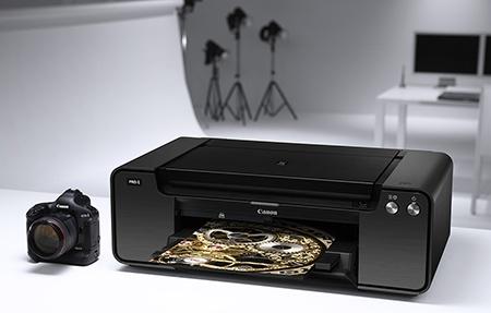 Canon: nové programy pro tisk a správu fotografií