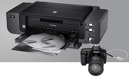 Canon - nové programy pro ještě lepší tisk
