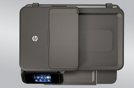 HP Photosmart 7510 e-All-in-One shora