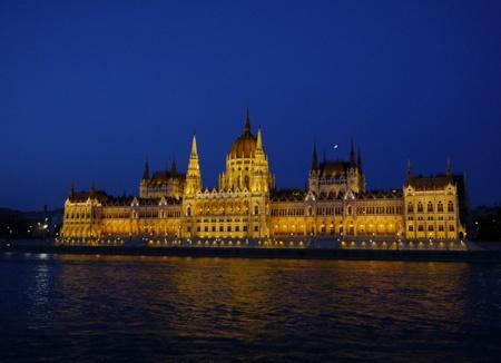 Parlament IV