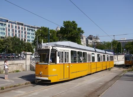 Tramvaj II