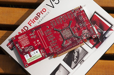FirePro V5900