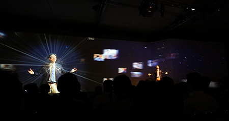 Samsung na IFA 2012
