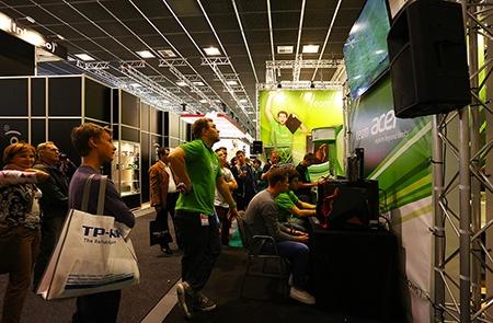 Acer na IFA 2012