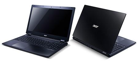 Acer Aspire M3 Ultrabook