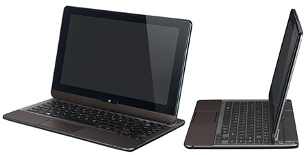 Toshiba Ultrabook Satellite U920t