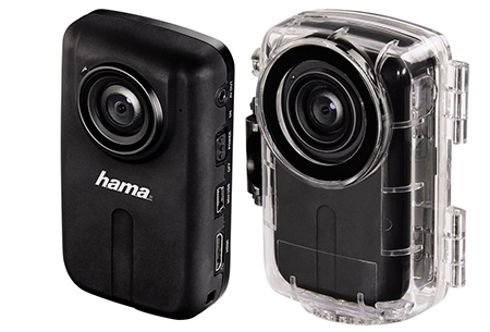 Hama Action-Cam HD Daytour