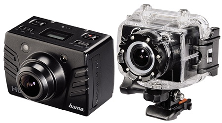 Hama Action-Cam HD Star