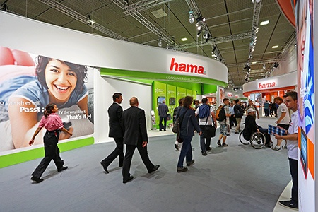 Hama na IFA 2012