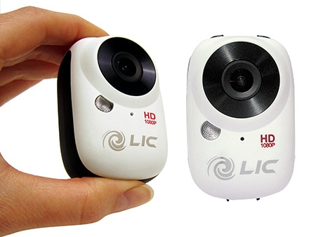 Liquid Image Action-Cam s Wi-Fi