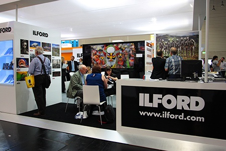 ILFORD na Photokina 2012 - I