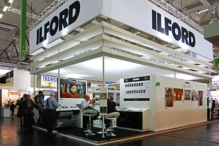 ILFORD na Photokina 2012 - II
