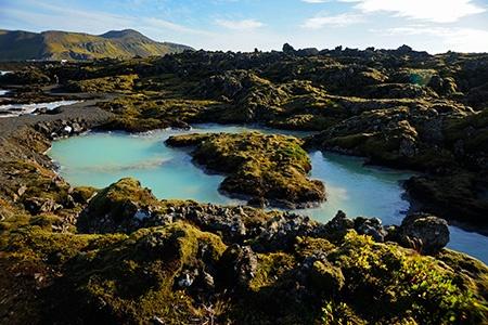 Blue Lagoon III