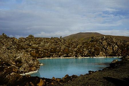 Blue Lagoon IV