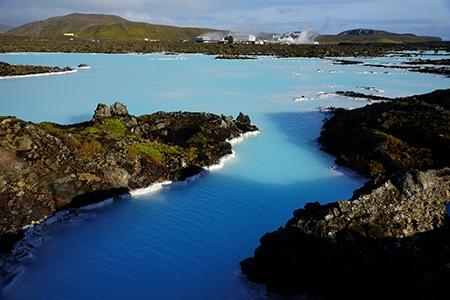 Blue Lagoon V - celek