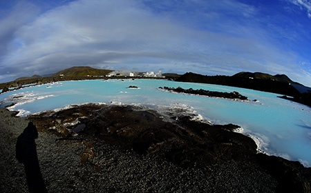 Blue Lagoon VI - celek