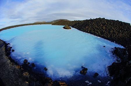 Blue Lagoon VII