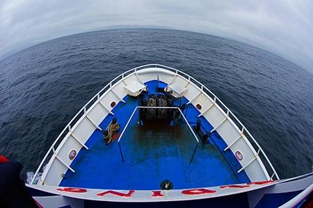 Na lodi IV