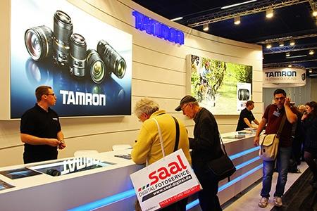 Tamron na Photokina 2012 - II