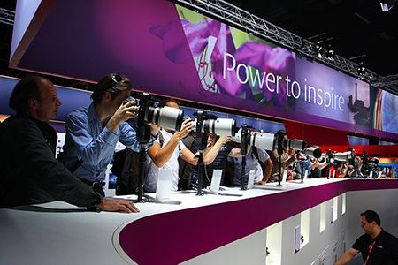 Photokina – World of Imaging 2012