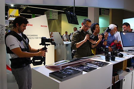 Photokina – World of Imaging 2012