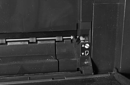 Epson L800 - dvě