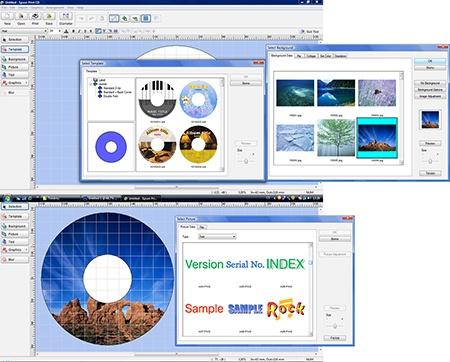 Epson L800 - potisk disků II