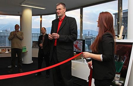 IDIF otevřel nový ateliér v Liberci