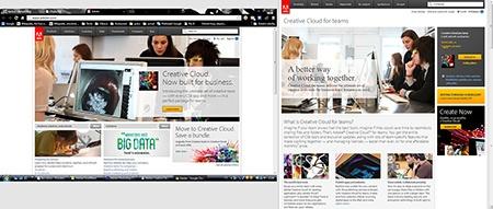 Adobe: novinky v on-line akci Create Now