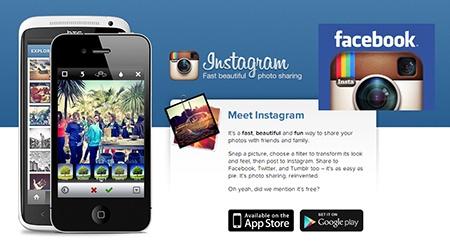 Instagram: Vaše fotografie patří nám