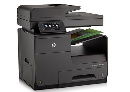 HP Officejet Pro X Series: nejrychlejší tiskárna v Guinessově knize rekordů