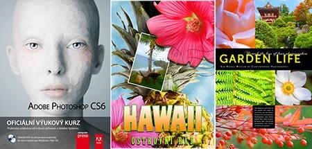 Adobe Photoshop CS6 – Oficiální výukový kurz
