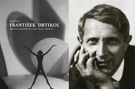 František Drtikol: monografie