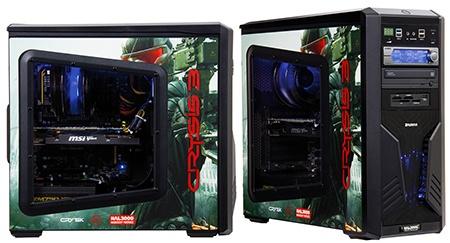 HAL3000 OC Edition Crysis 3