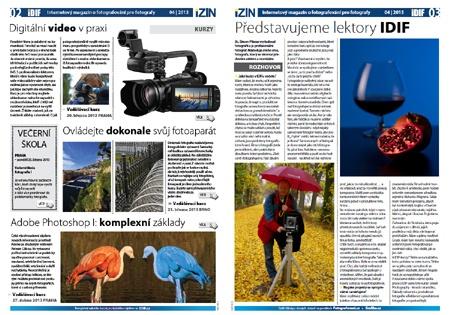 internetový magazin IDIF 3/2013