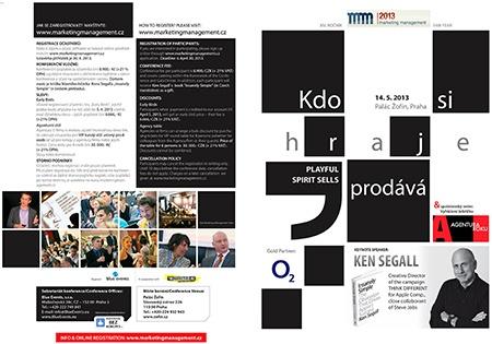 Marketing Management 2013