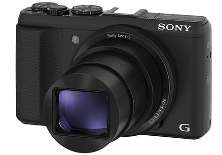 Sony Cyber-shot DSC-HX50/HX50V