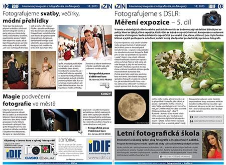 iZIN IDIF 18/13