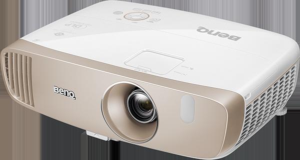 Bezdrátový projektor BenQ W2000w