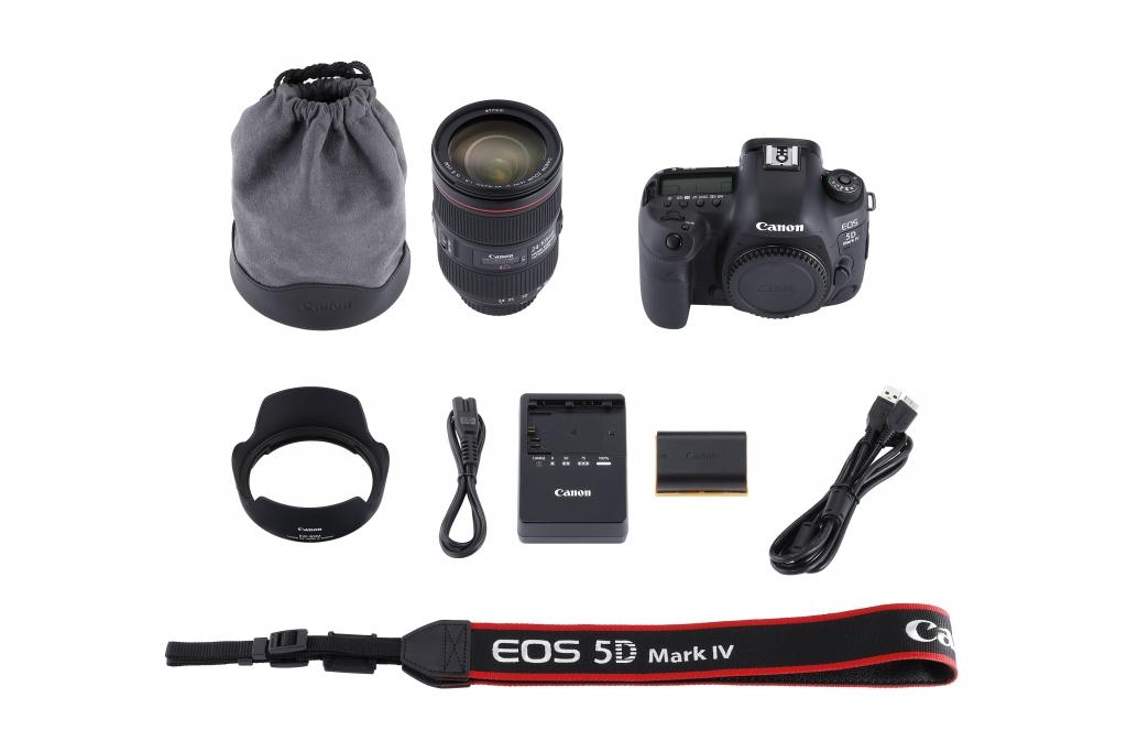 EF 24-105mm