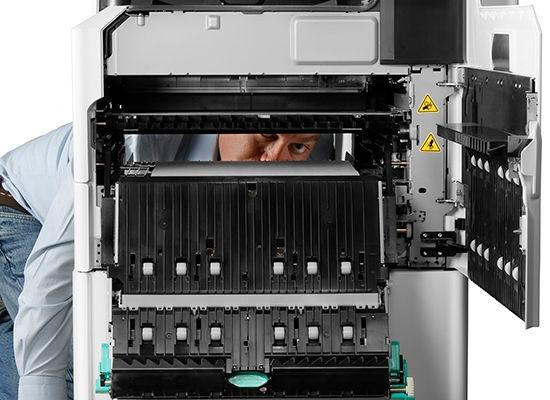 multifunkční tiskárna od HP