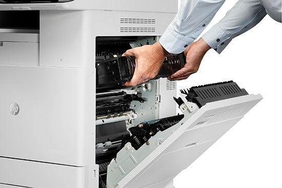 HP tiskárna - formát A3