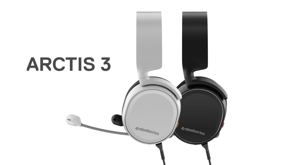 SteelSeries Arctis
