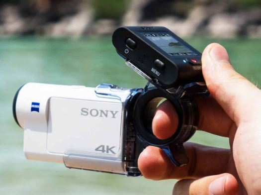 Sony Action Cam FDR-X3000