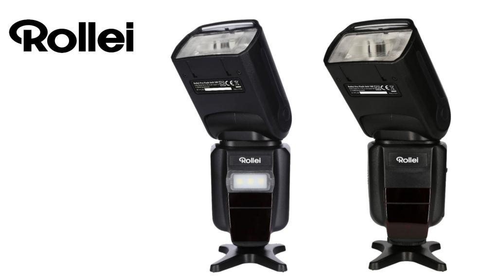 Rollei Pro Flash Unit