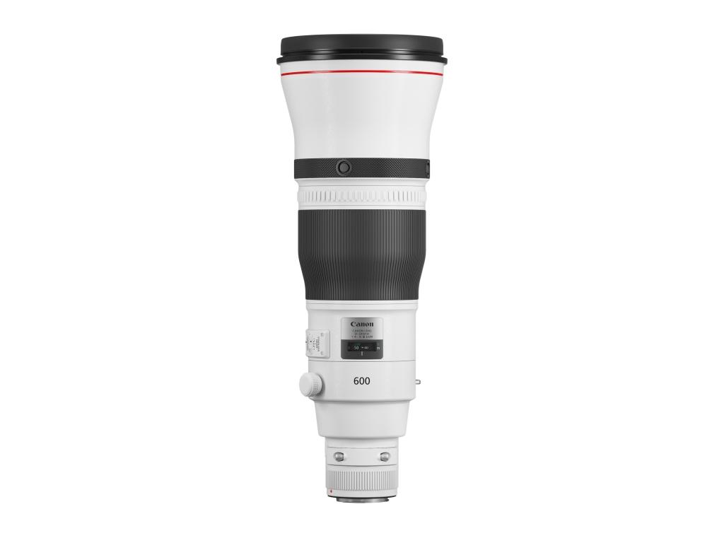 EF 600 mm