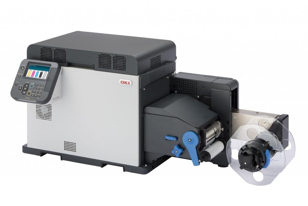 OKI Pro1040