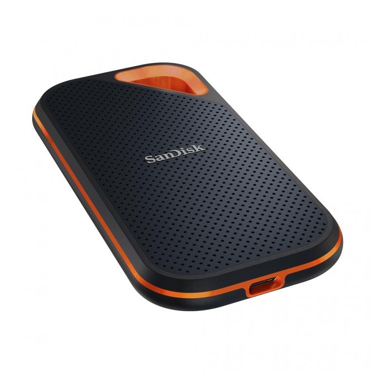 SSD disk SanDisk